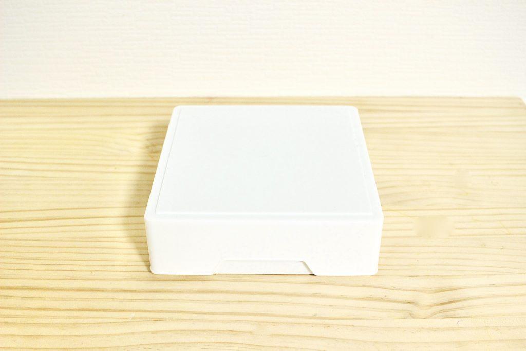 セリアの折り紙収納ケース